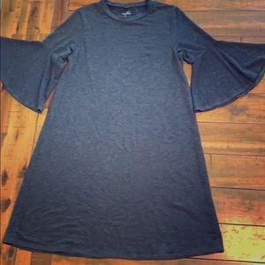 Alta Bell Sleeve Dress/ Tunic